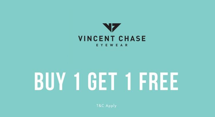 Lenskart Buy 1 Get 1 Free Offer on Vincent Chase Sunglasses