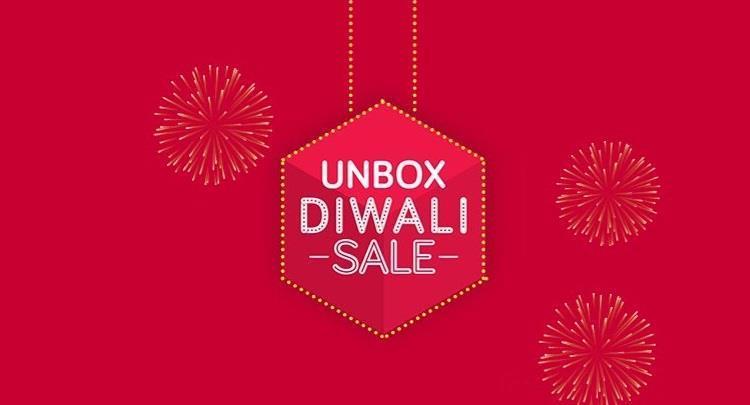 Diwali deals flipkart