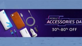 Amazon Offer Mobile Accessories Day